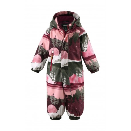Reima: Reimatec® winter overall, Puhuri
