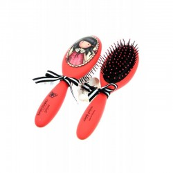 SANTORO: Hair Brush - Time to Fly
