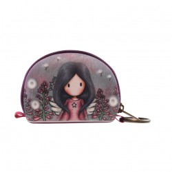 Santoro: Gorjuss - Mini Pouch - Little Wings