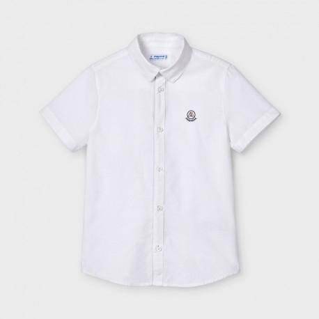 Mayoral: Krekls ar īsām piedurknēm