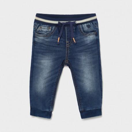 """Mayoral: """"Jogger"""" džinsa bikses (mīkstas)"""