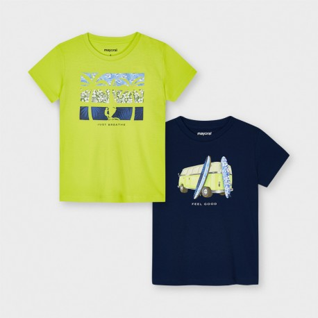 Mayoral: T-kreklu komplekts