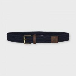 Mayoral: Elastic braided belt