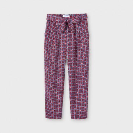 Mayoral: Printed pants