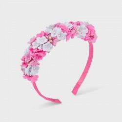 Mayoral: Flowers headband