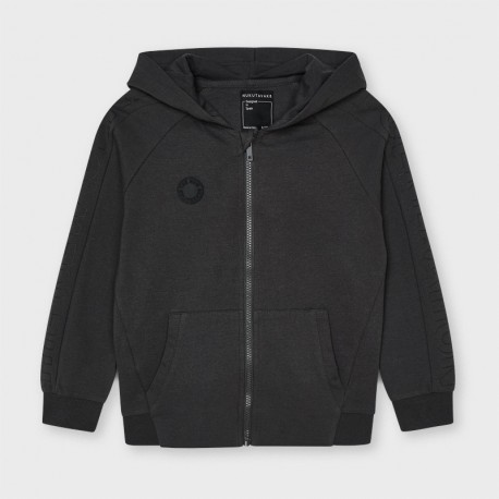 Mayoral: Hoodie with text