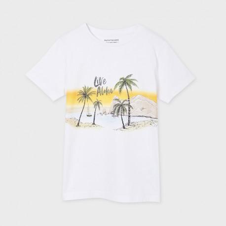Mayoral: Short sleeve tshirt