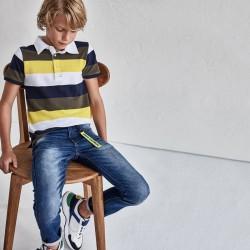 Mayoral: Soft denim jeans