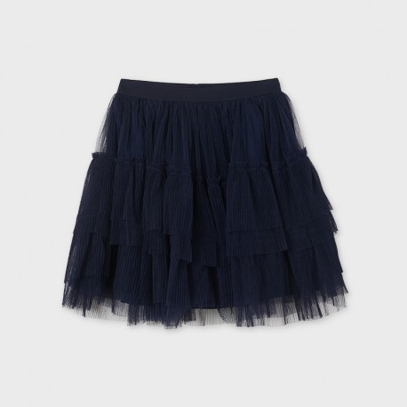 Mayoral: Tulle skirt