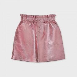 Mayoral: Metallic skirt