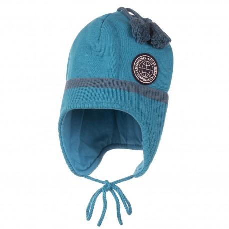 Lenne: Cepure BJORN