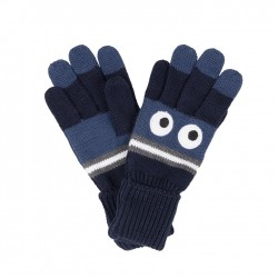 LENNE: Перчатки вязанные SIMON