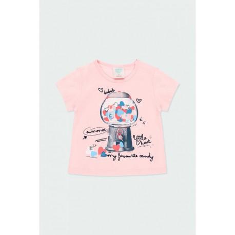 Boboli: Knit t-Shirt for baby girl