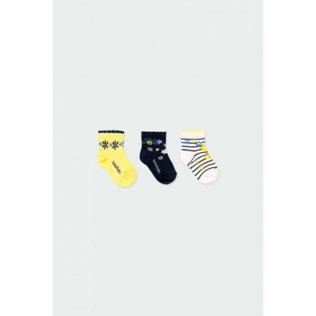 Boboli: Pack of socks for baby girl