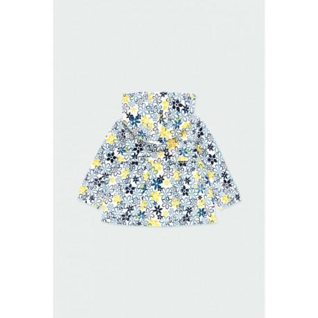 Boboli: Technical fabric parka for baby girl