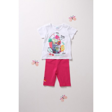Boboli: Pack knit combined for baby girl