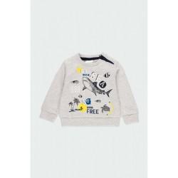 Boboli: Fleece sweatshirt for baby boy