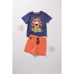 Boboli: Komplekts T-krekls + šorti