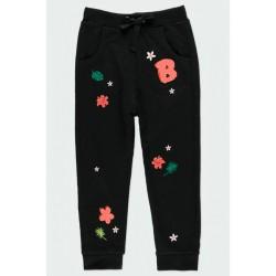 Boboli: Fleece trousers flame for girl
