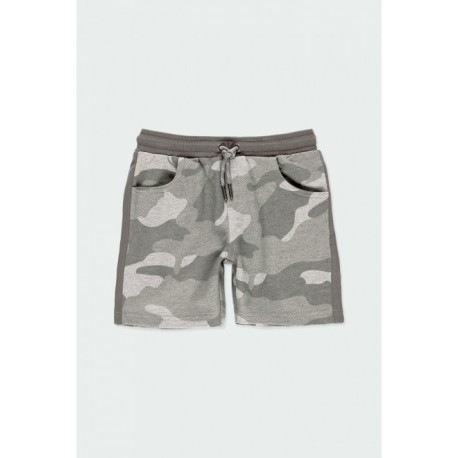 Boboli: Fleece bermuda shorts for boy