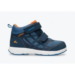VIKING: Middle Season Boots VEME MID GTX