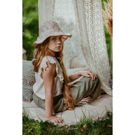 Jamiks: Cepure LORIANA silverplus