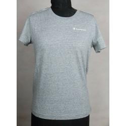 Champion: Crewneck T-Shirt