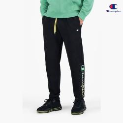 Champion: Rib Cuff Pants