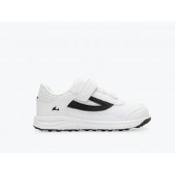 Viking: Light kids shoes KNAPPER