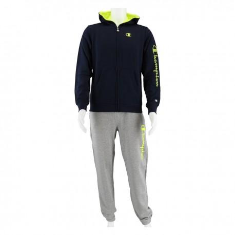 Champion: Pusaudžu sporta tērps
