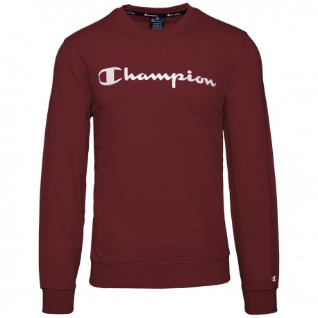Champion: Мужская толстовка с круглым вырезом
