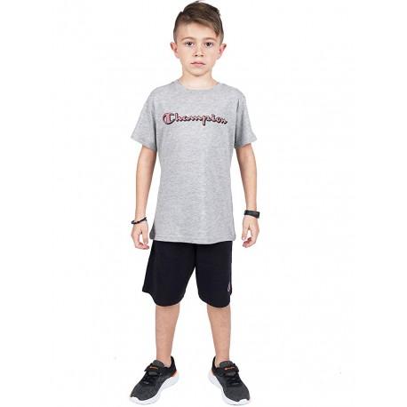 Champion: Pusaudžu komplekts T-krekls + šorti