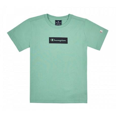 Champion: Pusaudžu T-krekls