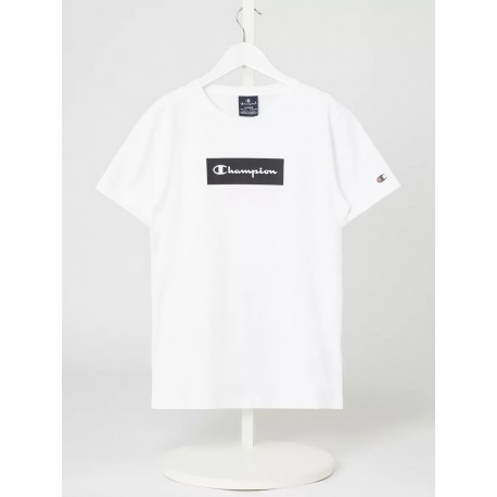 Champion: Crewneck T-Shirt
