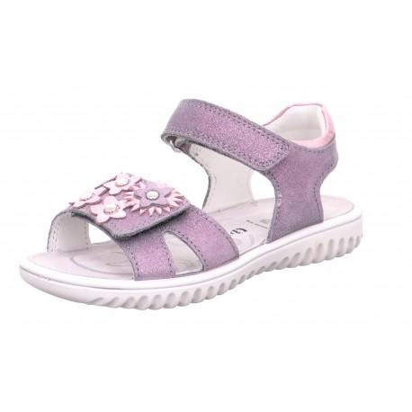 Superfit: Sandales SPARKLE