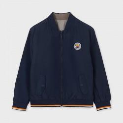 Mayoral: Windbreaker reversible jacket
