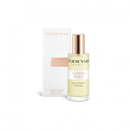 YODEYMA: Notion Woman Miniperfume 15ML