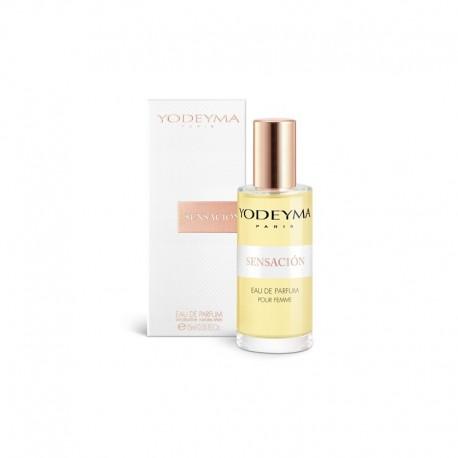 YODEYMA: Sensacion Miniperfume 15ML