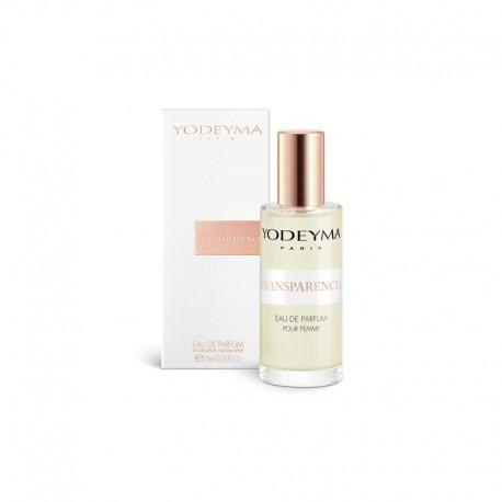 YODEYMA: Transparencia Miniperfume 15ML