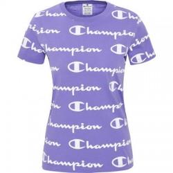 Champion: Футболка женская