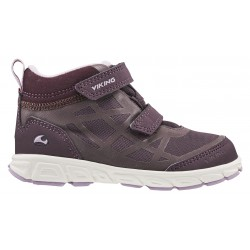 Viking: Демисезонные ботинки Veme Mid R GTX