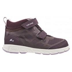 VIKING: Middle Season Boots Veme Mid R GTX
