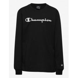 Champion: Long Sleeve T-Shirt
