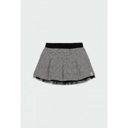 BOBOLI: Knit skirt for girl