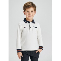 Mayoral: L/s polo