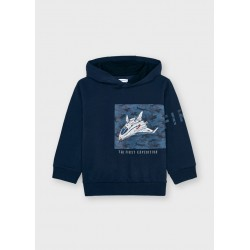 """Mayoral: Pullover """"glow in the dark"""""""