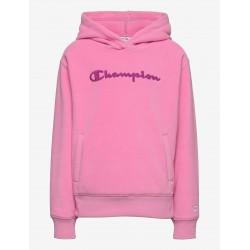 Champion: Hooded Sweatshirt