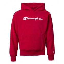 Champion: Pusaudžu sportiska tipa džemperis ar kapuci
