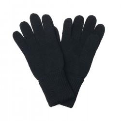 LENNE: Шерстяные вязаные перчатки KIRA