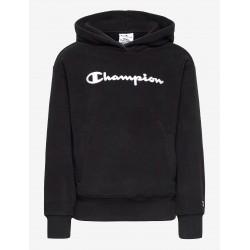 Champion: Подростковая толстовка с капюшоном